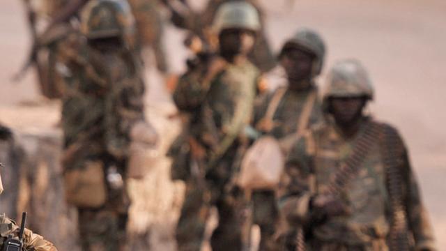 'Terreurgroep al-Shabaab doodt 43 Ethiopische militairen'