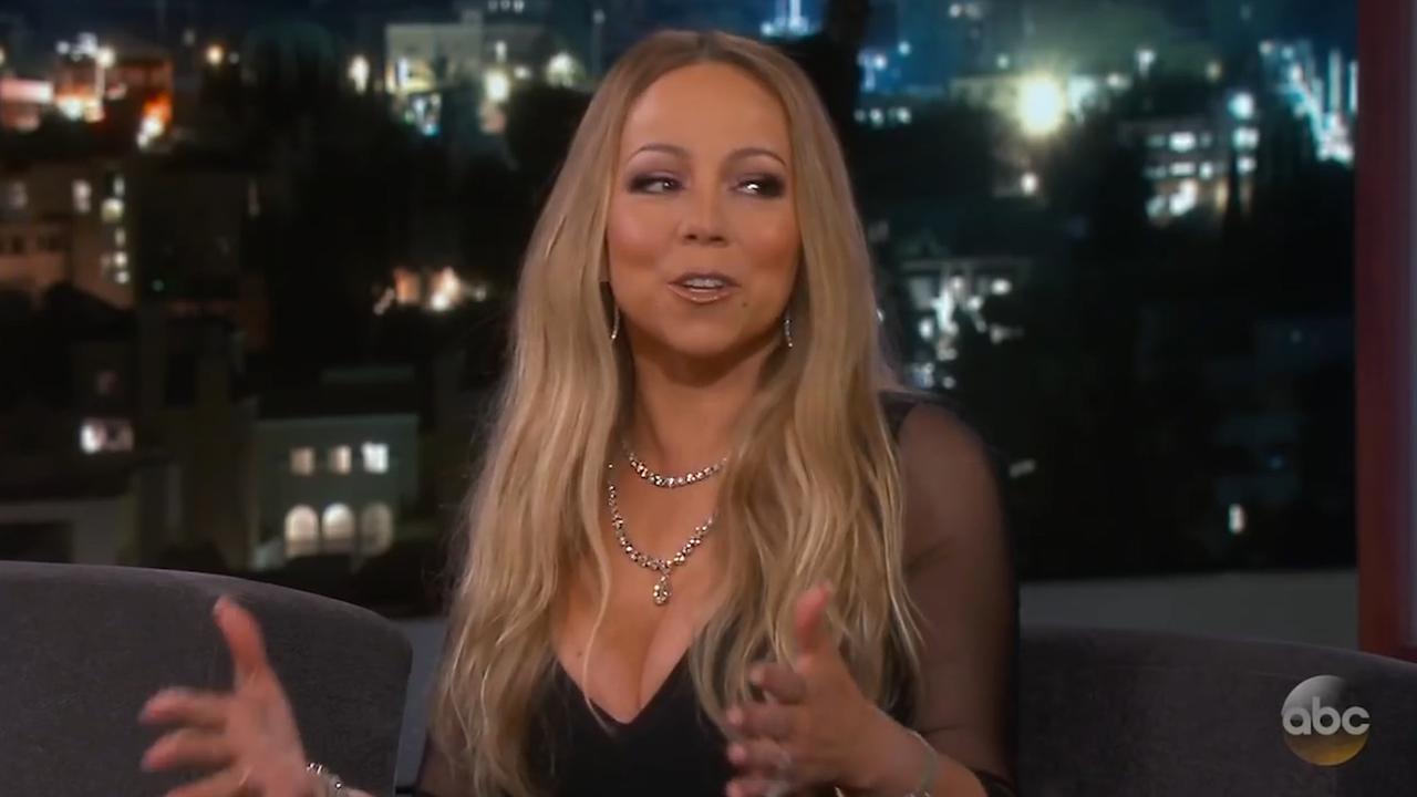 Zesjarige zoon Mariah Carey kocht stiekem hond online