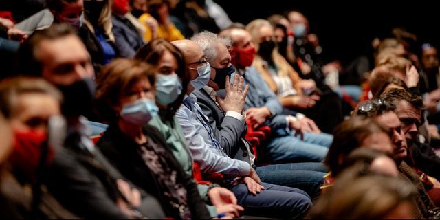 Medewerker Fieldlab-experiment in Utrecht besmet met coronavirus