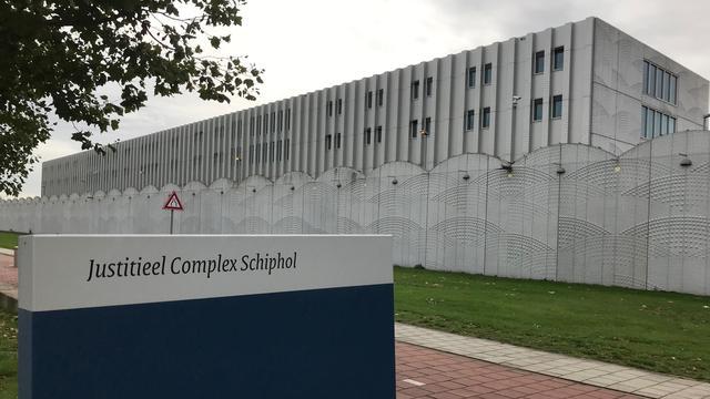 Amsterdams hof besluit zaak tegen Willem Holleeder zelf te behandelen