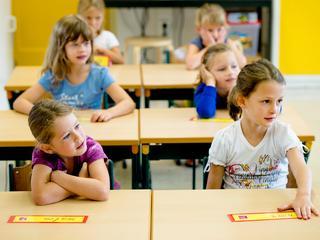 Expatschool verhuist naar nieuw gebouw in Buitenveldert