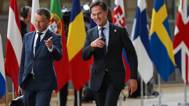 Brussel beslist pas eind dit jaar over meerjarenbegroting voor EU
