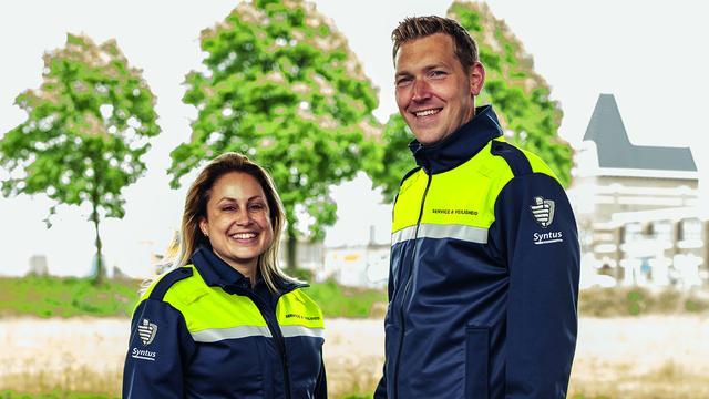 Syntus-Keolis zoekt stewards en stewardessen