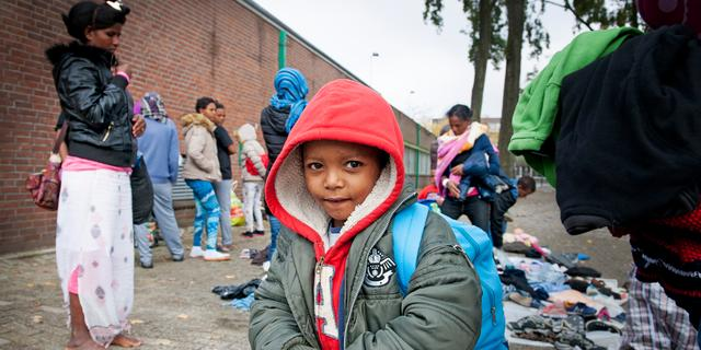 Vluchtelingen moeten in Duitse deelstaten geld afgeven