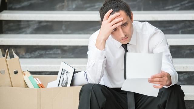 Vakbond CNV: 'Veel bedrijven ontwijken uitbetaling ontslagvergoeding'