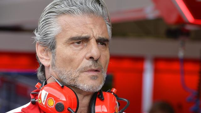 Teambaas Ferrari maakt zich zorgen naar aanleiding Britse Grand Prix