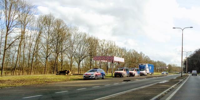 Duitsland verlengt grenscontroles bij vier buurlanden tot 15 mei