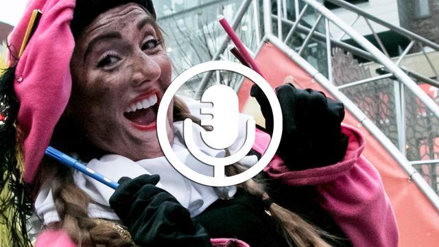 'Alles op alles om Kick Out Zwarte Piet weg te houden bij intocht'