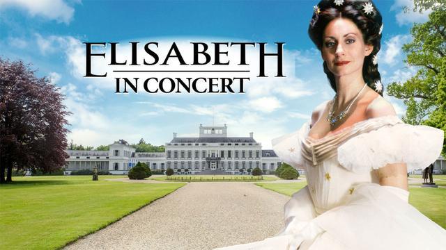 Met 10 euro voordeel naar Elisabeth in Concert bij Paleis Soestdijk