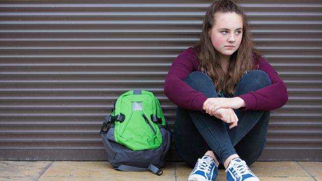 '40 procent van de jonge meisjes vindt zichzelf te dik'