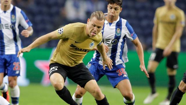 Vormer en Denswil treuren na uitschakeling van Club Brugge