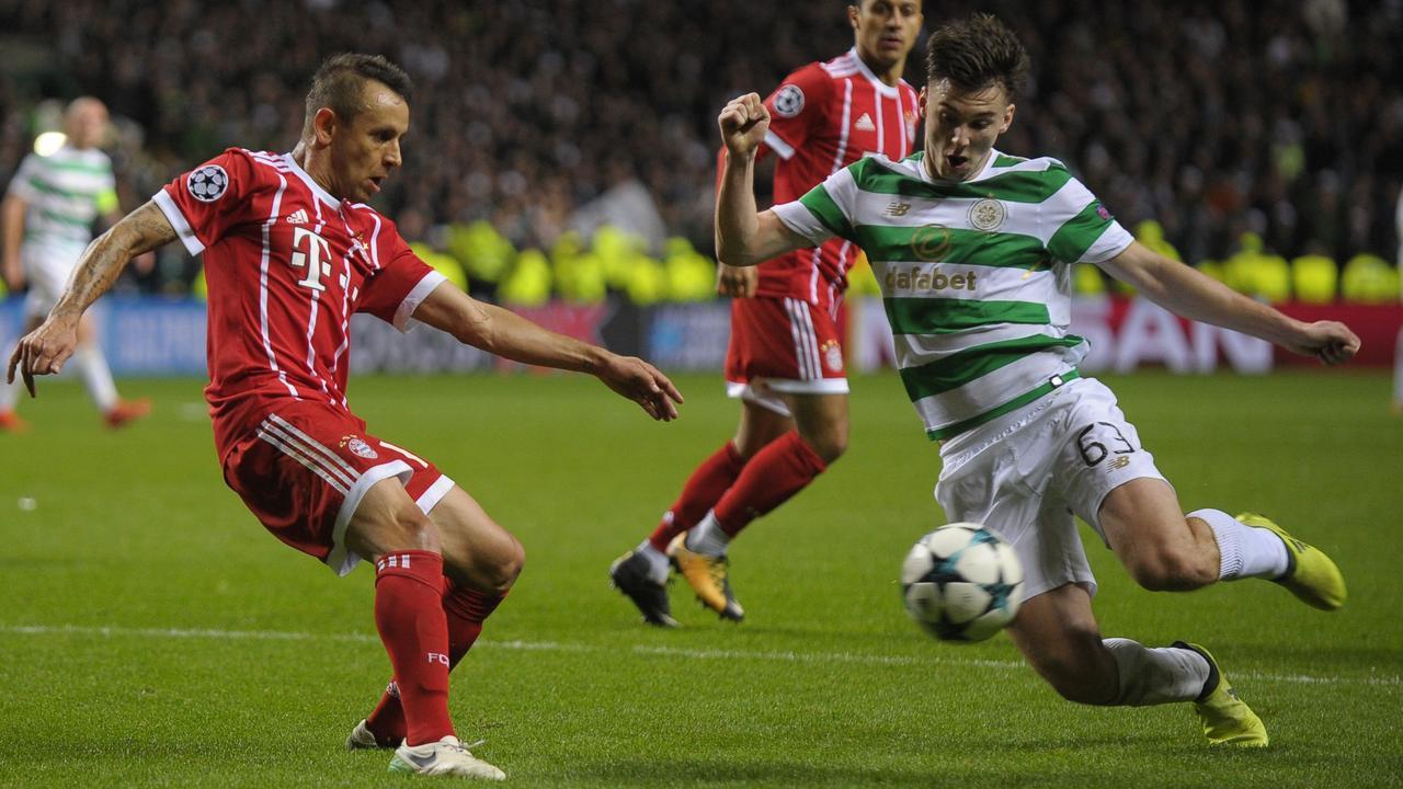Samenvatting Celtic-Bayern München (1-2)