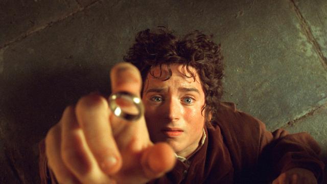 'Warner Bros overweegt serie te maken van Lord of the Rings'
