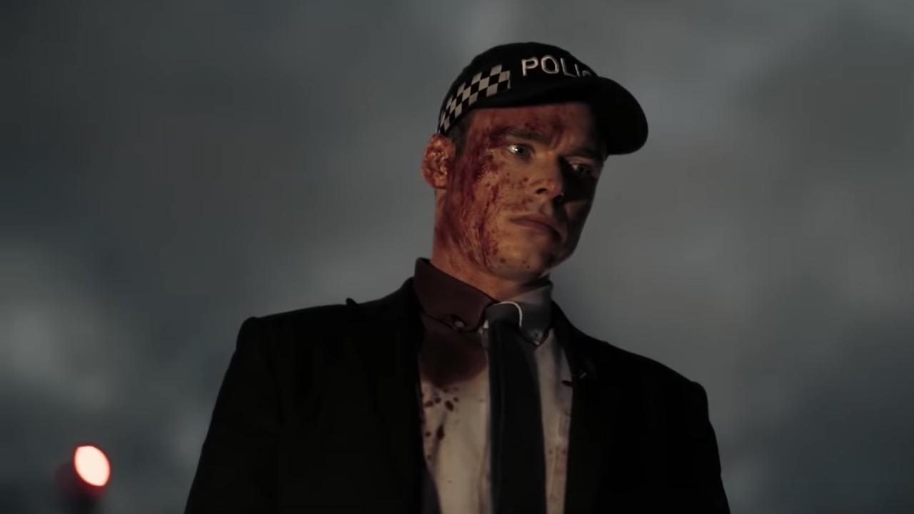 Bekijk hier de trailer van Bodyguard