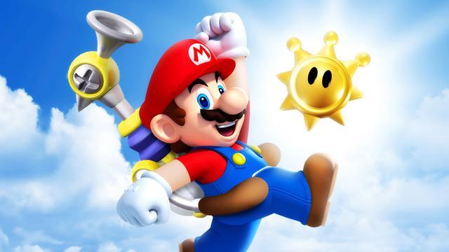 Nintendo werkt aan nieuw Mario-puzzelspel voor smartphones
