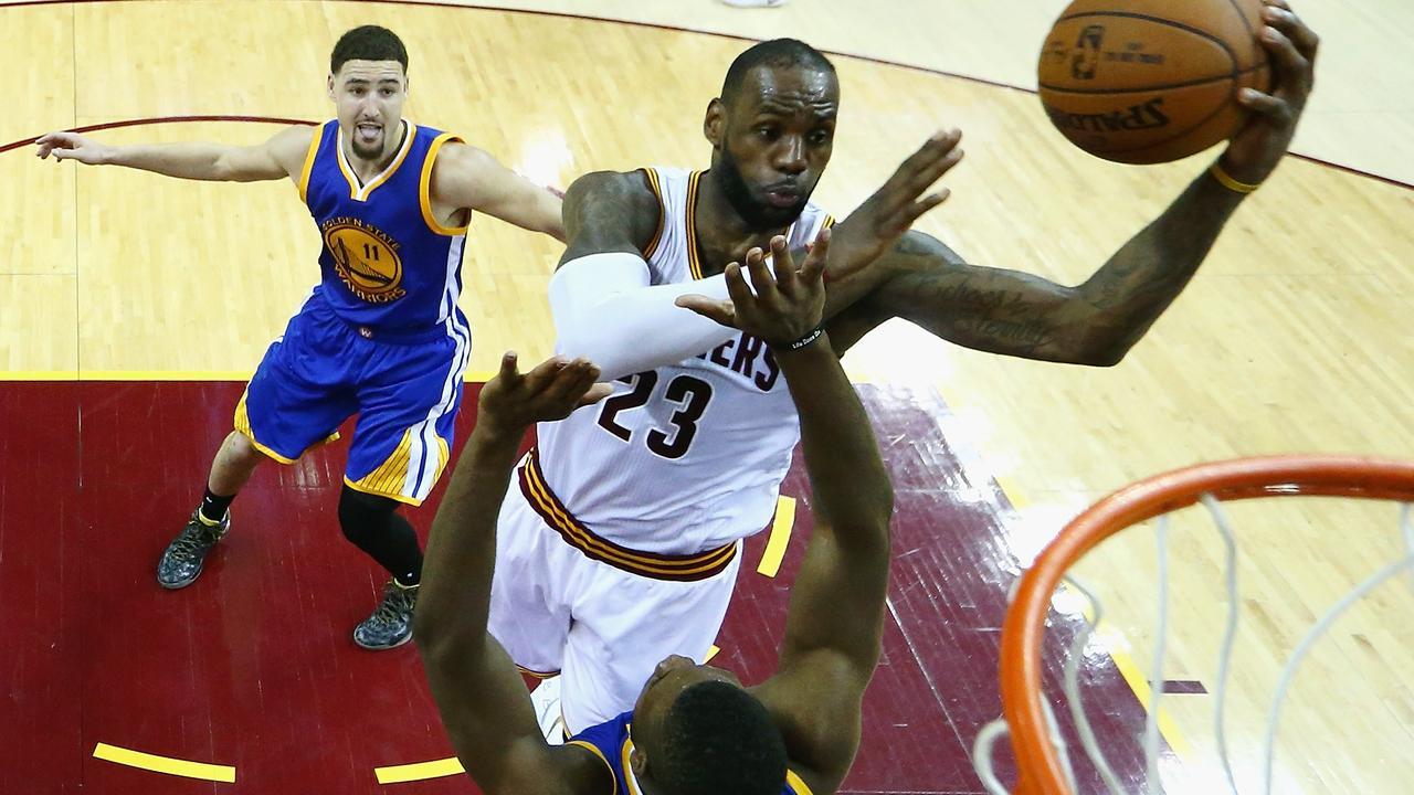 Cavaliers dwingen beslissend duel af tegen Warriors