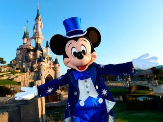 Ook Disney Studio's brengt veel geld op
