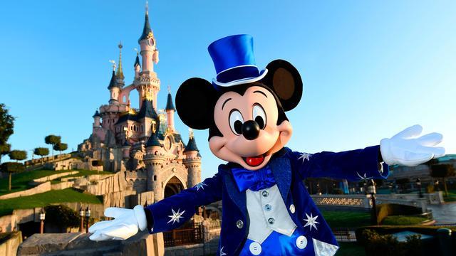 Disney haalt films van Netflix en komt met eigen streamingdienst