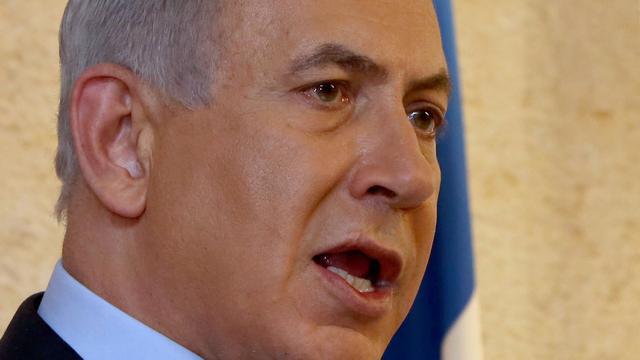 'Israël zal nooit vertrekken van Golanhoogte'