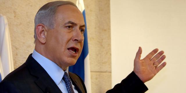Israël schort contracten EU op vanwege vredesproces Palestijnen