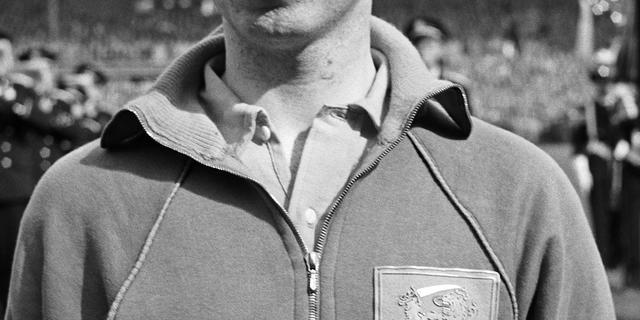 Utrechtse voetballegende Tonny van der Linden (84) overleden