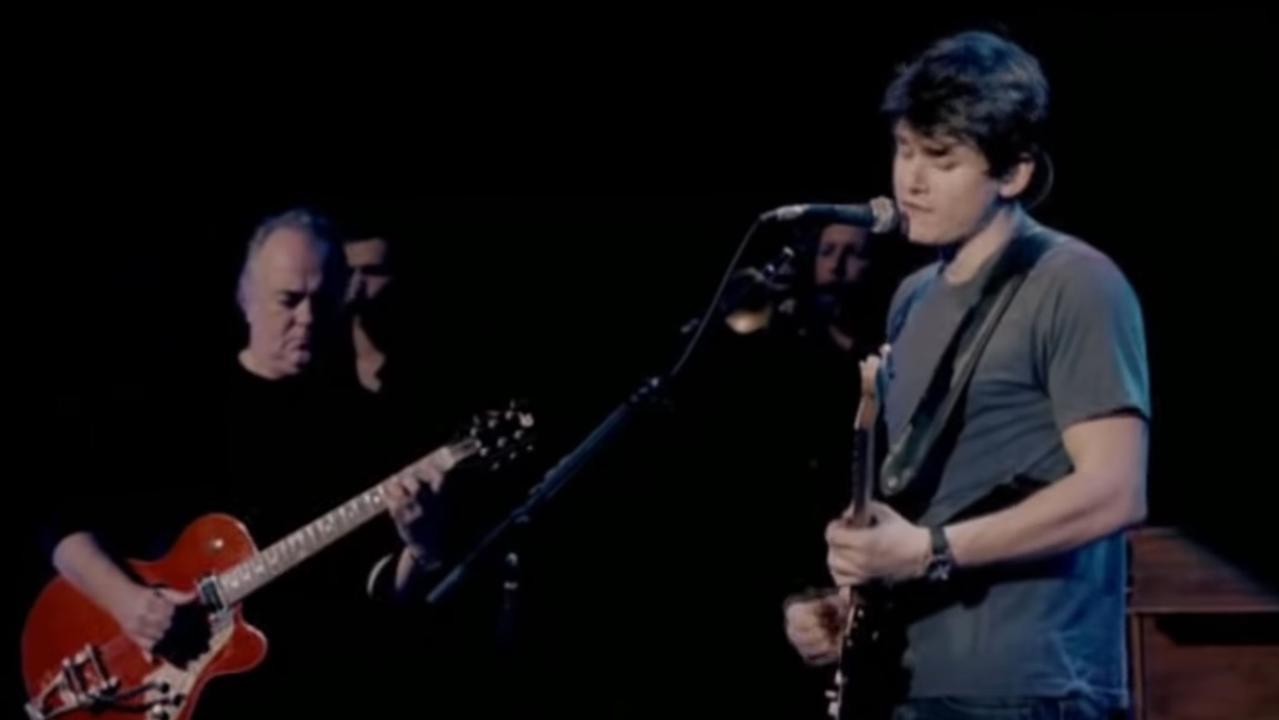 John Mayer - Heart Of Life (Live in Los Angeles)
