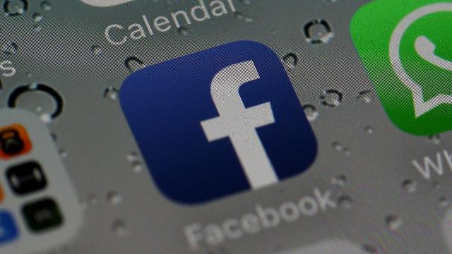 Facebook onder vuur om niet verwijderen martelvideo's