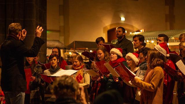 Weekend in Groningen: Kerstmarkten en kaasfondue in De Koffer