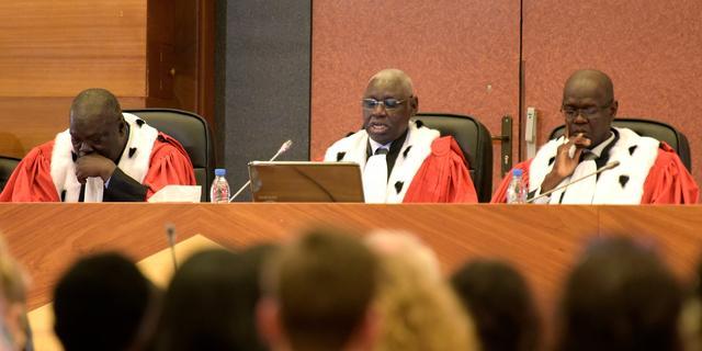 Voormalige leider van Tsjaad krijgt ook in hoger beroep levenslang