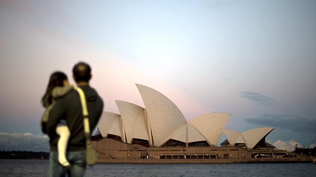 Sydney heeft 's werelds beste reputatie