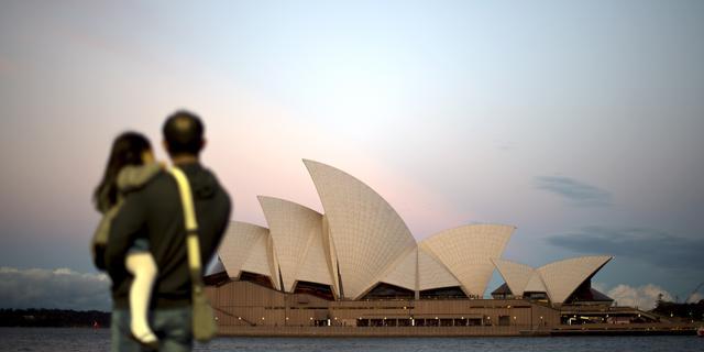 Australië lokkertje voor dividendbelegger