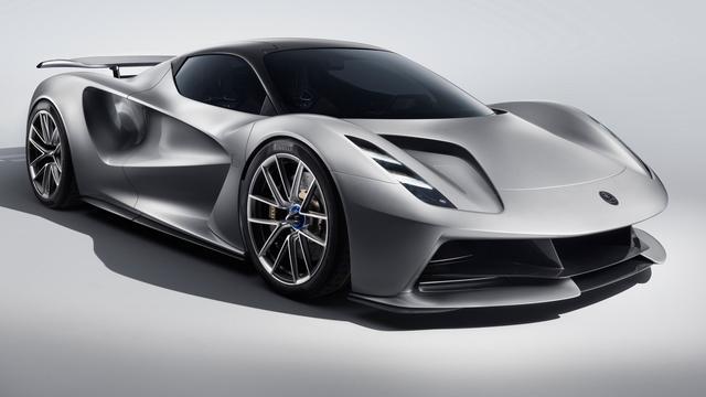 Lotus komt met krachtigste serieproductieauto ooit