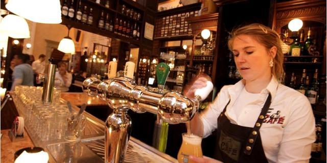 In de Karkol uit Maastricht verkozen tot beste café 2016