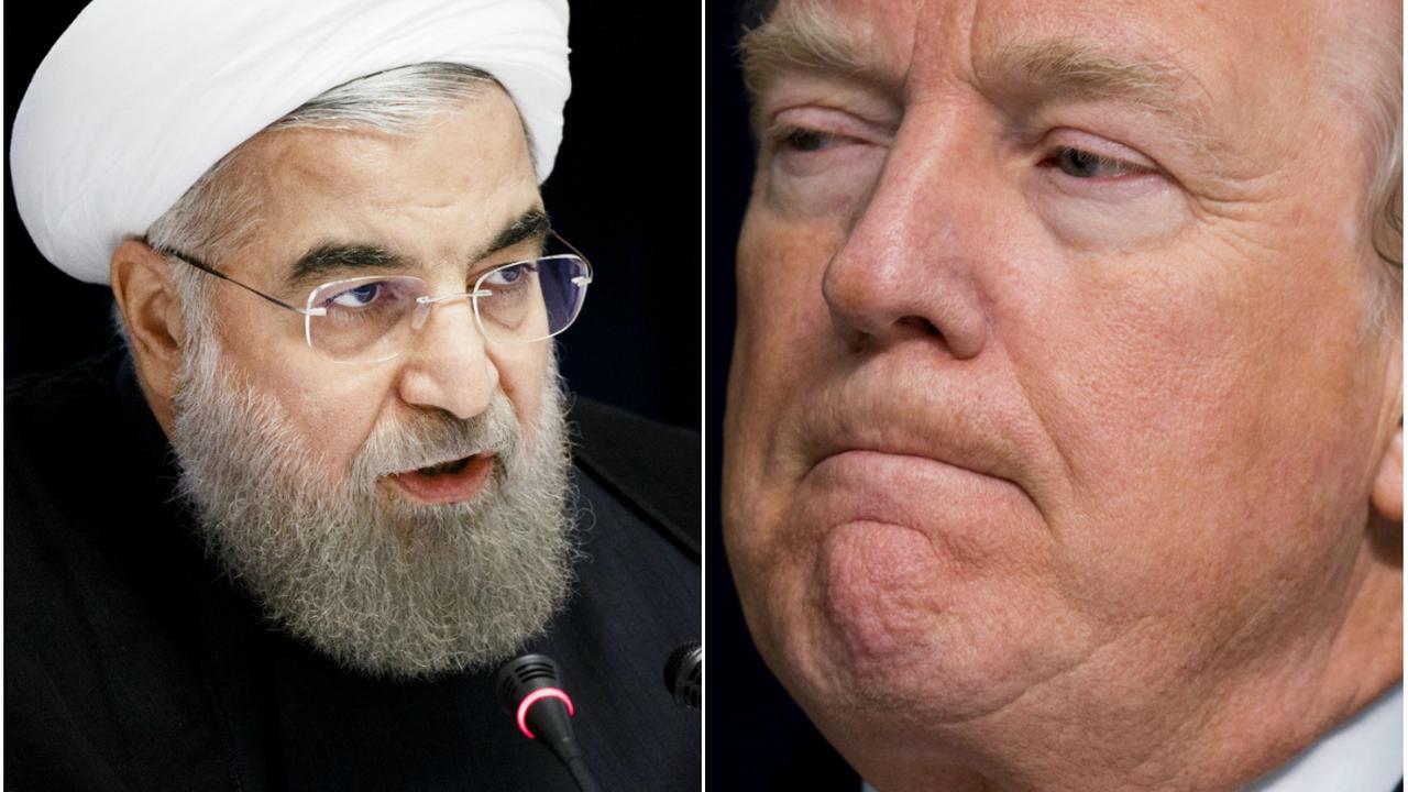 Wat gebeurt er als Trump de atoomdeal met Iran van tafel veegt?