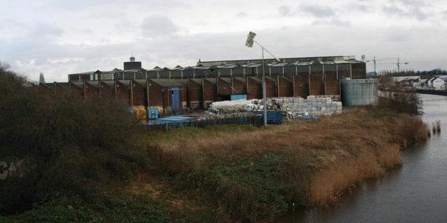 'Toekomst Van Puijfelik-terrein afhankelijk van uitwerking visie Havenkwartier'