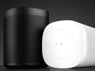 Nieuwe apps voor het speakerplatform