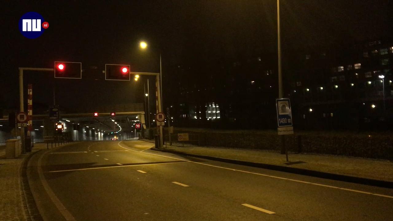 Amsterdam getroffen door stroomstoring