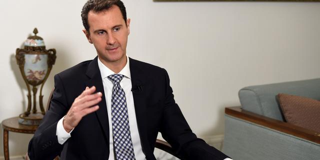 'Syrisch regime probeert besprekingen over vrede te verstoren'
