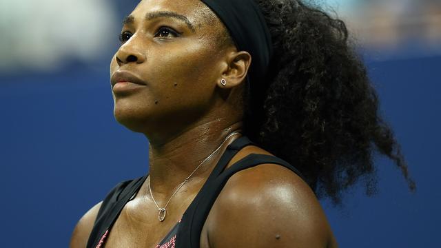 Serena Williams verheugt zich op strijd met 'sterke' Bertens