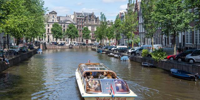 Airbnb wil dat gemeente toeristenbelasting in binnenstad verhoogt