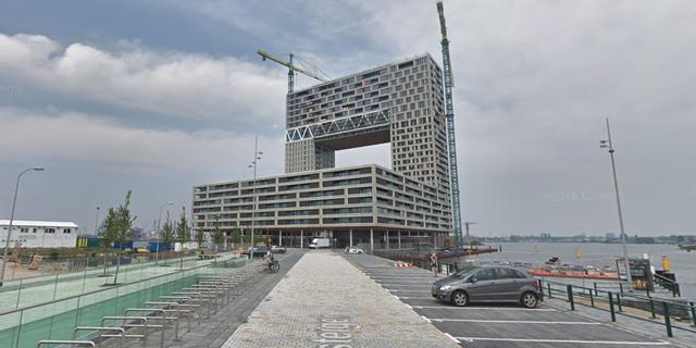 Gemeente kan aanvraag voor nieuw hotel in Pontsteiger niet weigeren