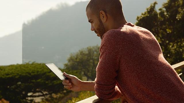 Nieuwe Kindle-e-reader met maandenlange accuduur gepresenteerd