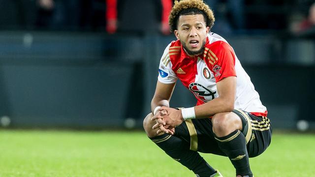 Feyenoord kan tegen Ajax negatief seizoensrecord De Graafschap evenaren