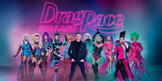 Tweede seizoen Drag Race Holland met nieuwe jury, Nikkie Plessen vervangen