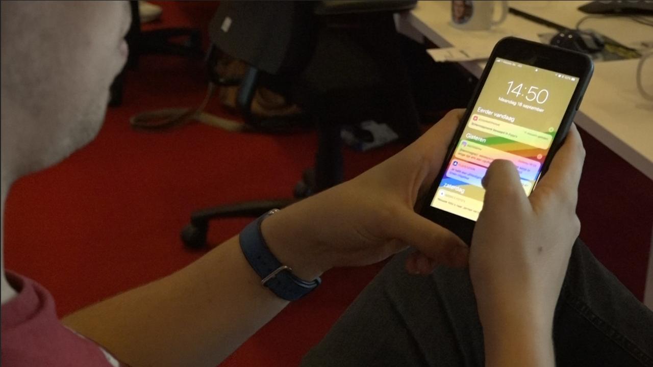 Dit zijn vier nieuwe functies van iOS 11