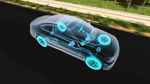 ESP, Bluetooth en andere Nederlandse vondsten in de auto