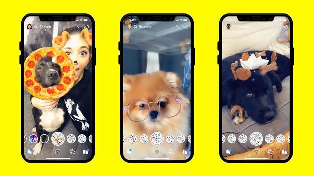 Moederbedrijf Snapchat overweegt berichten die niet verdwijnen