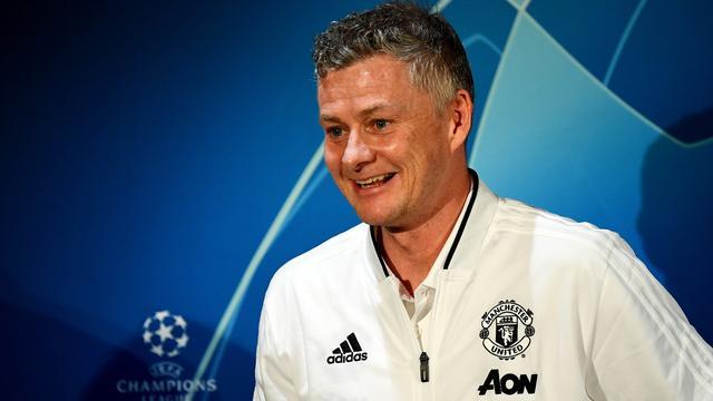 Solskjaer wil tijd van Ferguson laten herleven bij Manchester United