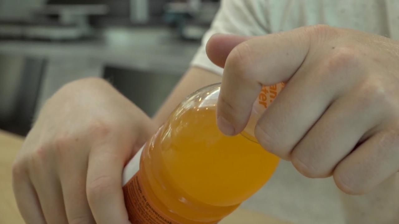Feit of fabel: Vitaminedrankjes zijn goed voor je
