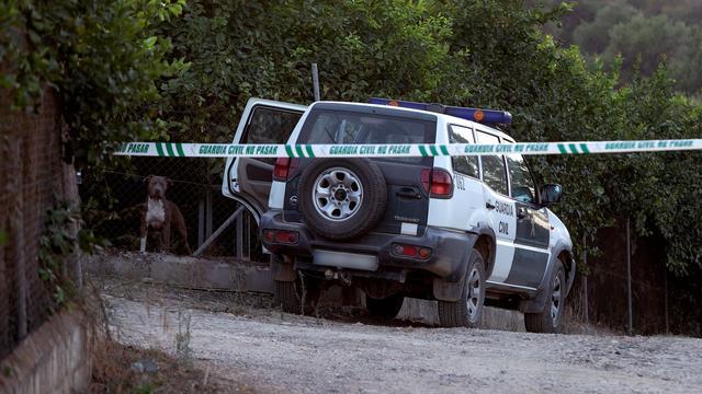 Lichamen van drie Nederlanders gevonden in Spanje